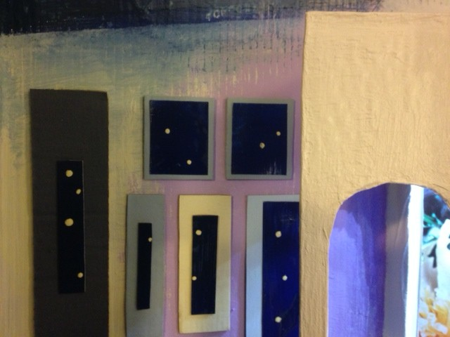 "Detail ""Staging Neverland,"" August 30, 2014"